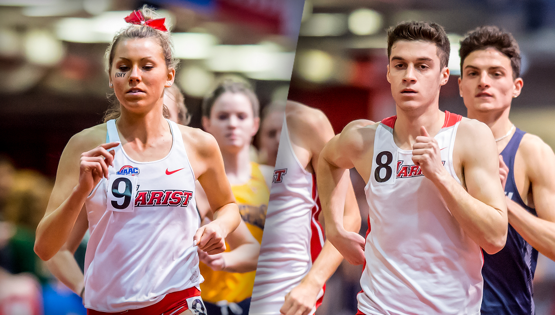 Track to Race at Bryan Clay Invitational